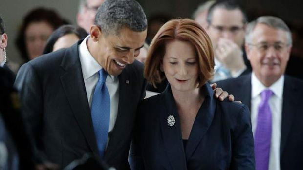 No more Mr Nice Guy: Barack Obama uses words to define his purpose and his chosen path, and to define and fight his ...