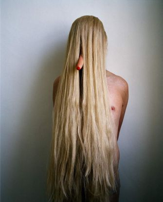 Untitled VI by Polly Borland