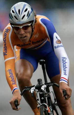 """It was easy to be influenced. Doping was common, it was everywhere"" ... Dutch cyclist Thomas Dekker."