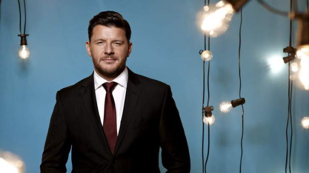 <i>MasterChef</i> and <i>MKR</i> are of equal calibre, says chef Manu Feildel, who has appeared on both.