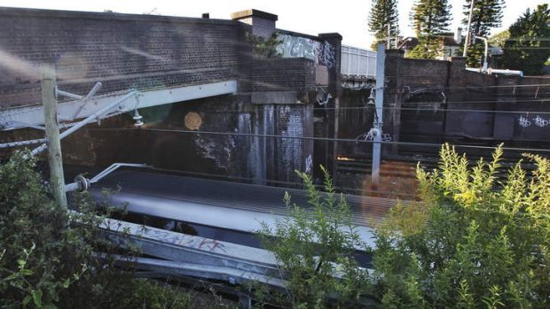 The 18-year-old was killed in a railway underpass between Lewisham and Petersham