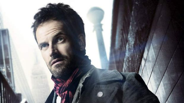 Jonny Lee Miller: 'We get to shine a lens on a different side to Sherlock Holmes, which I don't think has really been ...