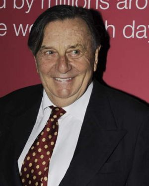 <i>Barry Humphries' Flashbacks</i> takes a wry look at Australian history.