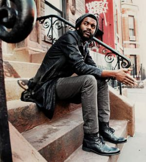 Texan rock guitar dynamo Gary Clark jnr features in this year's line-up.