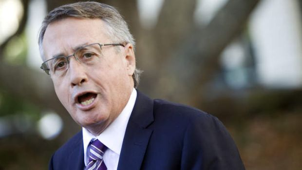 Wayne Swan has reason to breathe easier.