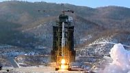 North Korea threatens US with nuclear test (Video Thumbnail)