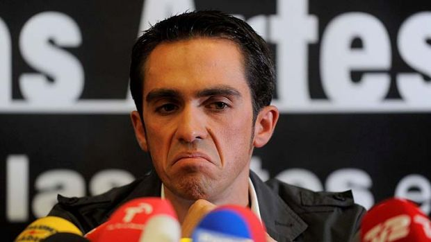 Two-time Tour de France champion Alberto Contador will be called as a witness in the Operation Puerto case in Spain.