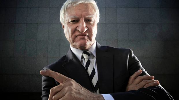 Bob Katter's Australian Party received $2.1 million in donations.