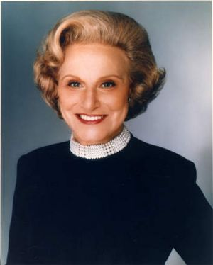 "Pauline Esther Friedman Phillips, who founded the most widely syndicated column in the world, the ""Dear Abby"" advice ..."