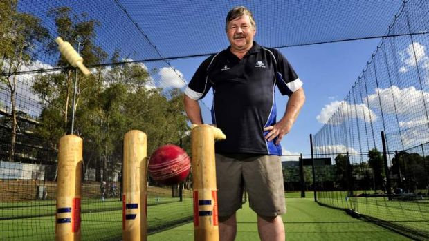 Cricket ACT stalwart Peter Foley is on the cusp of claiming his 1000th career wicket for ANU this weekend.