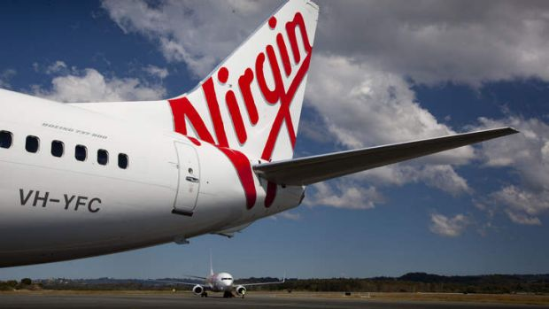 Virgin's trans-Tasman operation with Air New Zeland is likely to get approval for three more years.