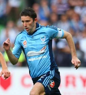 Terry McFlynn ... has called on officials to protect Alessandro Del Piero.
