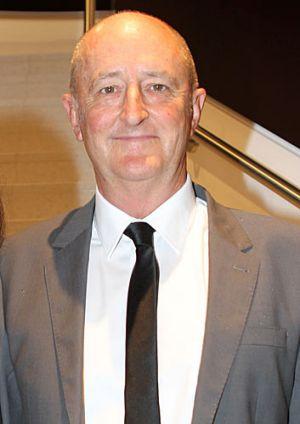 Producer Al Clark.