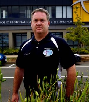Mark MacGregor of Catholic Regional College produced a film about student experiences.