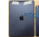Leaked ... the photo of the rumoured iPad 5 back panel.