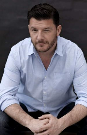 Group two comes under judge Manu Feildel's culinary gaze in <i>My Kitchen Rules</i>.