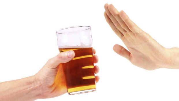 Rebel behaviour ... researchers are engaging 3000 students in a study examining precursors to drug and alcohol problems.