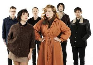 Alpine are appearing at the national regional festival groovin' the Moo.