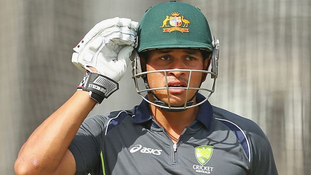 Mike Hussey says Usman Khawaja is ready for another crack at Test cricket.