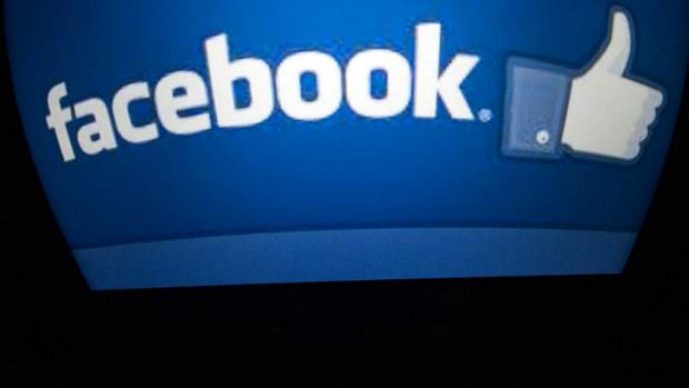 Stressed? ... it may be time to unfriend Facebook.