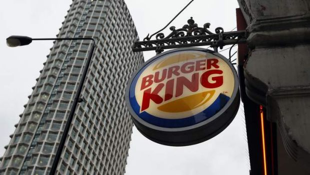 Tainted meat ... Burger King says it has stopped buying beef from an Irish supplier whose patties in Britain and Ireland ...
