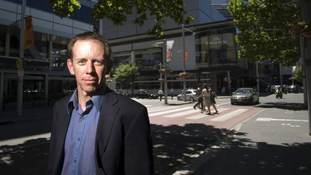 Shane Rattenbury says there are strong measures in place to keep drugs out.