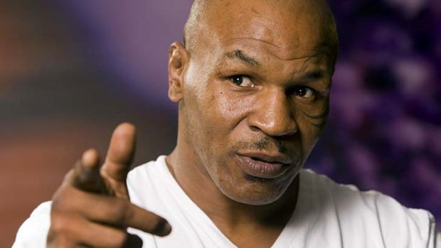 Coming out swinging: Mike Tyson will star on <i>Law & Order: SVU</i> as planned, says creator.