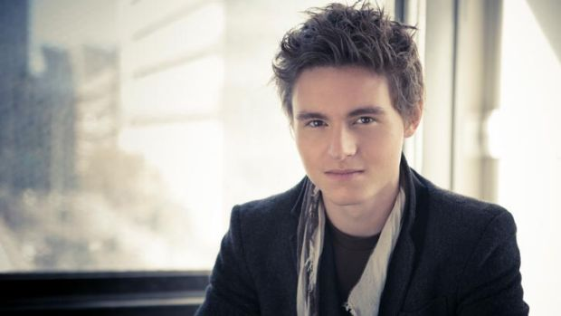 Callan McAuliffe is about to star work on Japanese cult anime comic, Kite, starring opposite Samuel L Jackson.