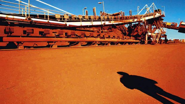 The race for infrastructure solutions in the Pilbara heats up.