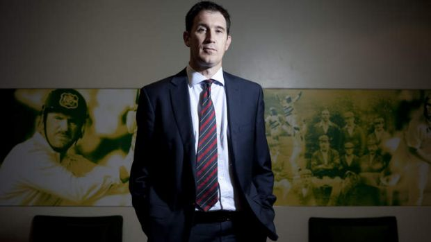 It's Canberra's time to shine, according to James Sutherland.