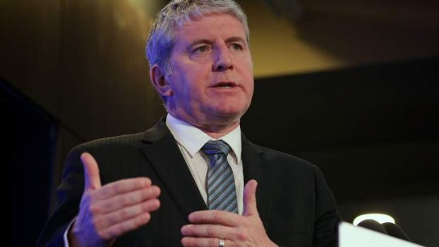 'Something is not right with the system': Immigration Minister Brendan O'Connor.