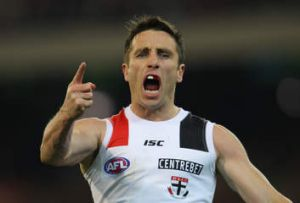 Stephen Milne says St Kilda players are regularly informed of what they can and can't take, and he has never been asked ...