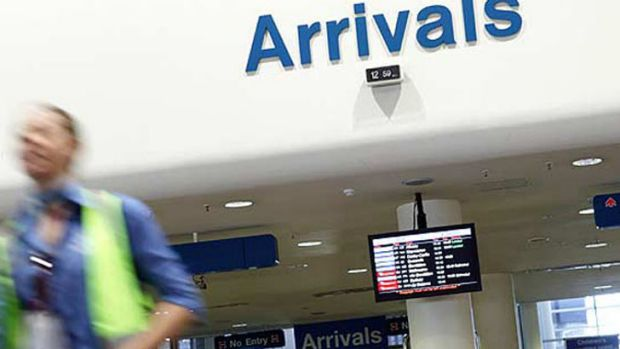 The state government say a third runway should be a bigger priority for Perth Airport.
