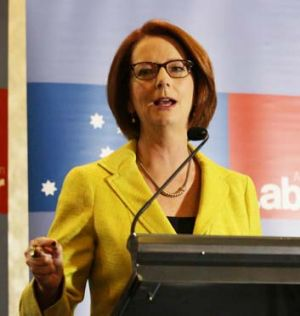 Julia Gillard has closed off the option of taxing withdrawals by healthy over 60-year-olds.