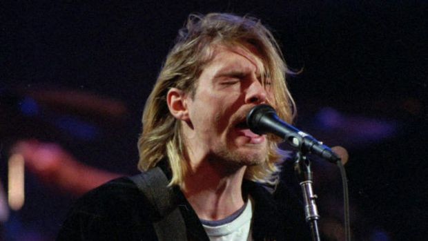 the rise and fall of the nirvana band The tragic story of nirvana's rise and fall, and grunge's parallel emergence from  underground cult to worldwide phenomenon, has been duly.