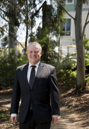 Senior Canberra Liberals party member Gary Kent has been threatened with expulsion for speaking out about for the ...