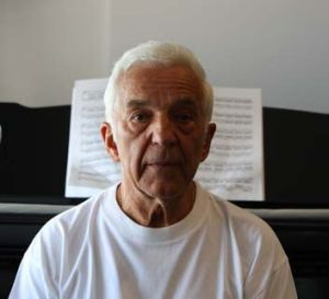 Shape and colour ... Vladimir Ashkenazy.