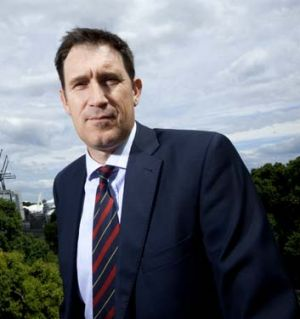 Big Bash ... James Sutherland was confident in the integrity of the league.