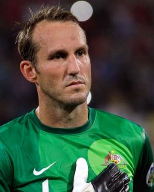'There were some individual performances that were pretty decent': Mark Schwarzer.