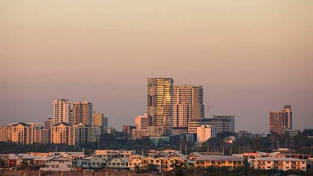 Incentives for public servants to move to Darwin are unlikely to eventuate.