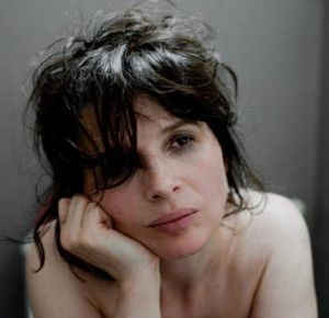 Juliette Binoche in <i>Elles</i>: 'I want to know why I'm alive ... to understand.'