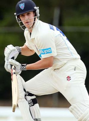 Rescue mission ... Nic Maddinson (file photo).