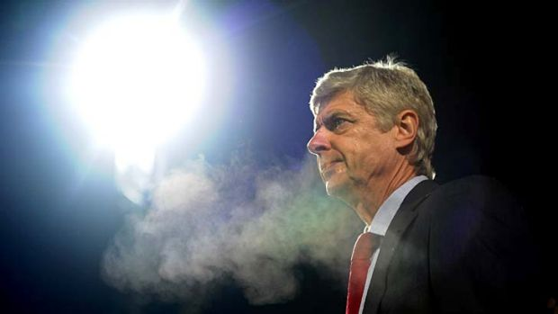 Spotlight … Arsenal's boss wants stricter drug tests but believes the EPL is free of match-fixing.