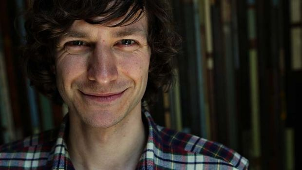 Gotye ... up for Record of the Year for <em>Somebody That I Used to Know</em>.