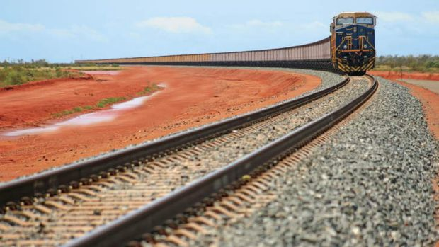 Fortescue's hopes have been derailed.