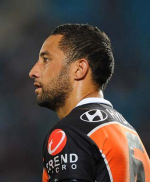 While most clubs and players want the offenders to be named and shamed before the start of the season, Benji Marshall ...