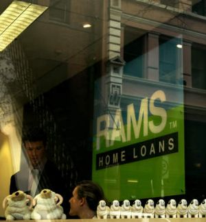 New talks … RAMS was a key bank competitor.