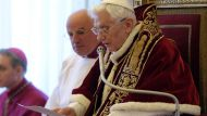 'My strengths are no longer suited':Pope (Video Thumbnail)