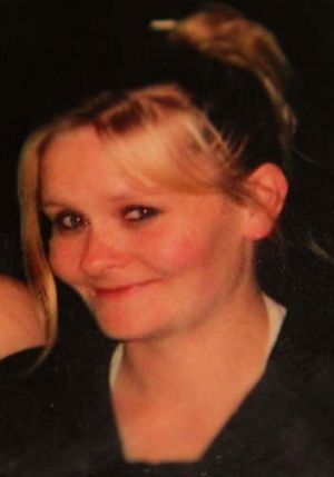 Natasha Harris, who died in February 2010, after drinking up to 10 litres of Coke a day.