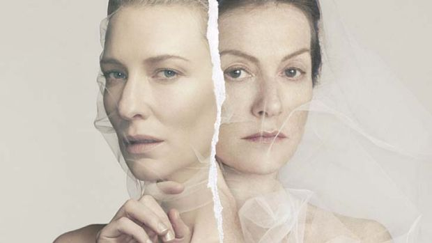 Cut price: Cheap tickets will be available for yet-to-sell-out STC shows includuing <i>The Maids</i>, starring Cate ...